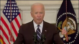 Biden: Vaccines Are Not About Your Freedom