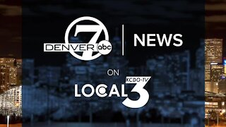Denver7 News on Local3 8 PM | Friday, April 16