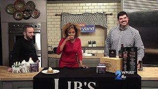 Howard County Restaurant Week- Lib's Grill