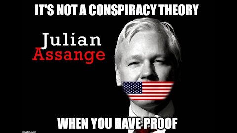 The Biggest News About Julian Assange & Silence From Mainstream Media