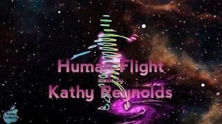 Music by Kathy Reynolds - Human Flight