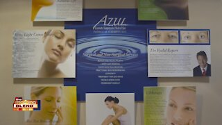 Azul Cosmetic Surgery: Skin Products
