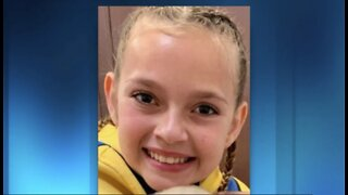 Search for missing and endangered 12-year-old girl in Palm Beach County