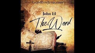 The Word (Sermon) by Pastor & Evangelist Tyson Cobb