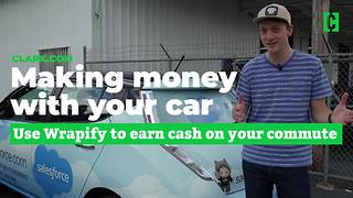 Driving A Car Has Never Been More Profitable