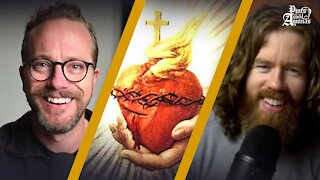 """Why More Young Catholics are Identifying as """"Traditional"""" w/ Brian Holdsworth"""