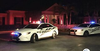 Nursing home patient killed in attack