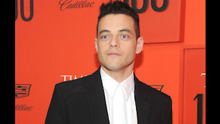 Rami Malek reveals what Robin Williams taught him during his final film