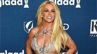 Britney Spears gets temporary restraining order against Sam Lutfi