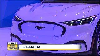 Cleveland Auto Show kicks off today
