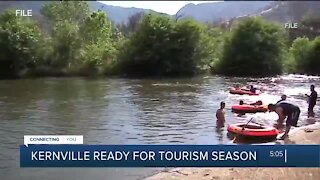 Kernville is ready for tourism season