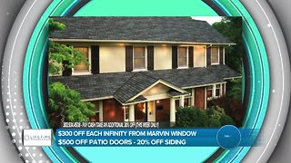 LifeTime Windows: Fall into Energy Efficient Windows
