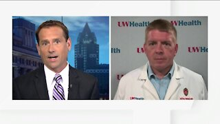 UW-Health weighs in on COVID-19 Delta variant, vaccines