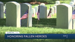 Local Memorial day weekend events