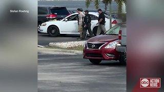 Sebring bank shooting suspect arrested at scene