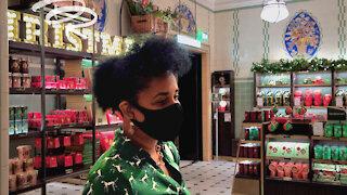 Christmas Hamper 2020 Food Store Tour