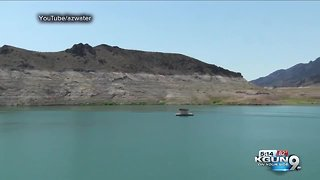 Colorado River drought plan gets first congressional hearing