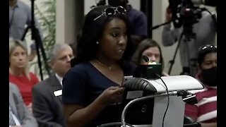 The Poison In Our Schools_Black Mother Speaks Out