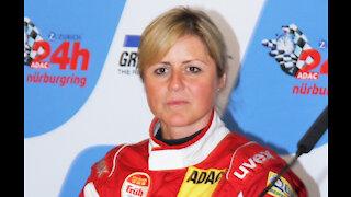 Former Top Gear co-host Sabine Schmitz has died aged 51