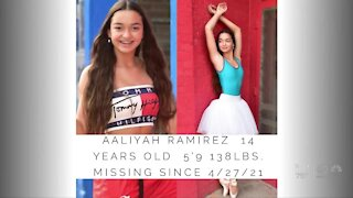 Missing Indiana teen could be in Palm Beach County