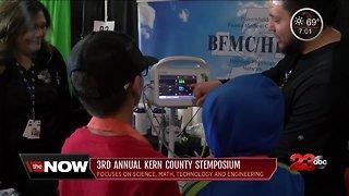 Third Annual Kern County STEMposium