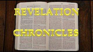 Revelation Chronicles Part 3 Ephesus
