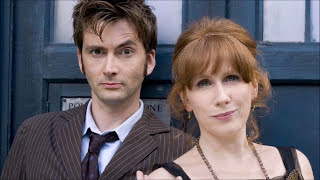 Episode 4: Who North America, the Video Podcast for Doctor Who Fans