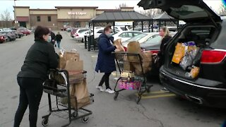 Last-minute shopping strategies for Thanksgiving