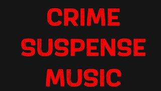 Suspenseful Crime Scene Background Music - Detective Spy Music