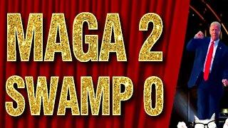 MAGA 2 SWAMP 0 - Impeachment Fail Again