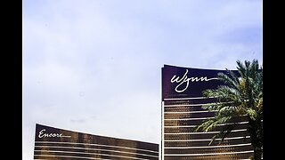 Wynn golf course reopens Monday