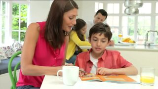 At-home, summer classes bring unique challenges