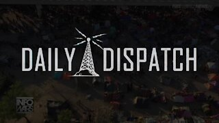 Daily Dispatch: Haitian Migrants Wild Out