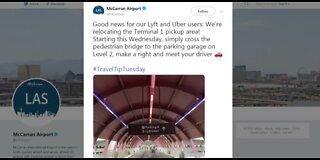 McCarran sees increase in travelers again