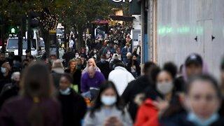 England Prepares For New Coronavirus Lockdown