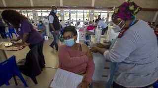 Johnson & Johnson To Provide African Union With 200M Vaccines