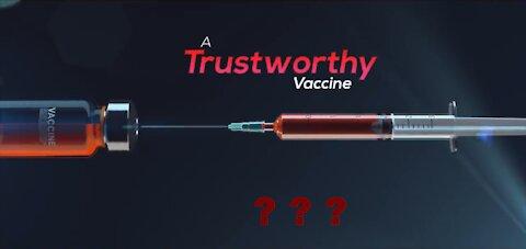 A Trusty Worthy Vaccine? How Trustworthy is the Company, Pfizer?