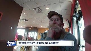 7 EWN story leads to arrest of suspected child sex predator