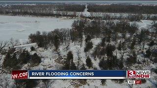 flooding concerns