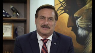 Mike Lindell Pulls ALL Ads From Fox News and Gives YOU the Savings!
