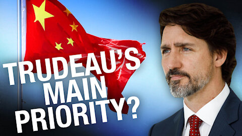 Trudeau sent money to Wuhan to help Chinese with disabilities, neglected Canadians with disabilities