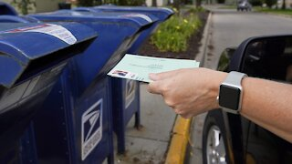 Mail thieves target more than 800 people in metro Detroit