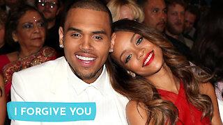 Rihanna Forgives Chris Brown in Resurfaced Oprah Interview