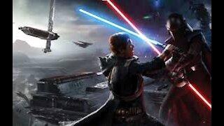 Jedi Basic Training