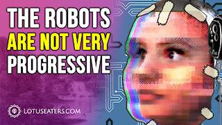 Racist, Sexist, Homophobic, Islamophobic AI