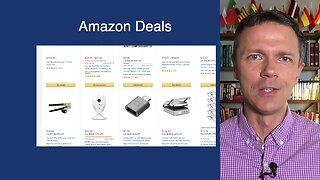 Amazon Deals | Greg's Geek Fix