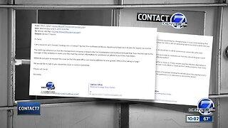 Apartment mailboxes broken for six months at Denver complex