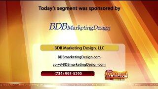 BDB Marketing Design - 8/24/20