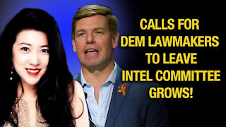Rep. Swalwell Had Relationship With Chinese Spy; Repubs Want Him Off House Intel 12/17/2020