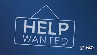 Southwest Florida job openings